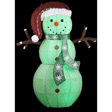 home depot lawn decorations color changing lights christmas yard decorations outdoor