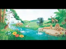 mis libros historias de la historia mi libro de historias bíblicas historia 2 un lindo jardín youtube