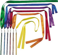 ribbon sticks ribbon sticks is elementary