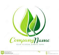 design logo go green 13 go green leaf logo design images green leaf circle logo green