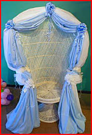 Decorating Chair For Baby Shower Dreamark Events Party Rentals Red Carpet Photo Booth Uplights