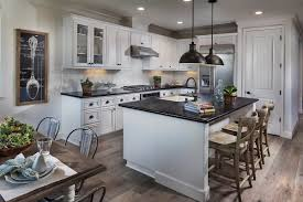 New Build Homes Interior Design New Homes For Sale In Hollister Ca Apricot Lane Community By Kb