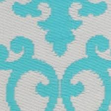 Turquoise Indoor Outdoor Rug Venice Turquoise Indoor Outdoor Rug
