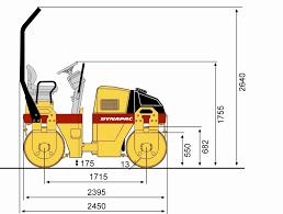 Cc122 U2022 Dynapac Atlas Copco