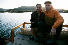 Meet the couple who saved 40 000 in two years to travel the world