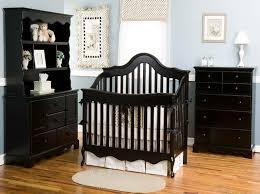 Stork Craft Tuscany 4 In 1 Convertible Crib Furniture Stork Craft Tuscany 4 In 1 Convertible Crib With Black