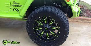 2014 jeep wrangler tire size 2014 jeep wrangler brand fuel lip offset wheel d513