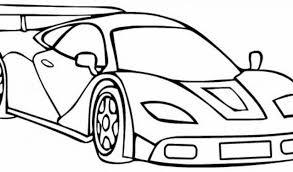race car coloring eliolera