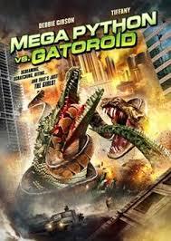 film ular phyton mega python vs gatoroid wikipedia