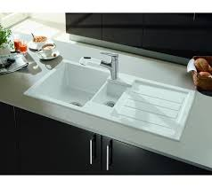 Villeroy  Boch Ceramic Kitchen Sinks   Double Bowls - Kitchen sink quality