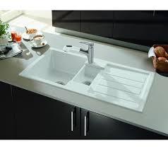 Kitchen Sink Ceramic Ceramic Kitchen Sinks Home Design Styles - Ceramic kitchen sink