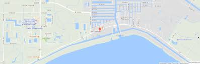 Google Map Of Florida Pier Ii Resort Your Gateway To Lake Okeechobee