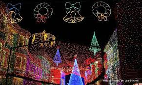 Osborne Family Spectacle Of Dancing Lights Things I Miss Disney U0027s Hollywood Studios Edition Magical