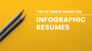 Examples Of Resumes For A Job by Free Infographic Maker Venngage