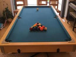 tabletop pool table 5ft riley 5ft table top pool table in horsham expired friday ad