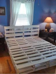 Best 25 Tall Bed Frame Ideas On Pinterest Pallet Platform Bed by Best 25 Pallet Bed Frames Ideas On Pinterest Pallet Beds Diy