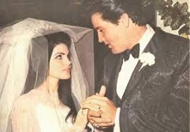 Elvis Priscilla Presley Halloween Costumes 1967 Elvis Presley Married Priscilla Vegas Elvis Presley