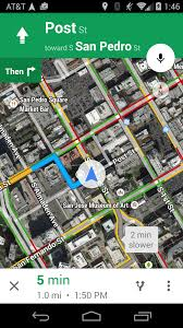 San Jose Google Maps by Absolutely This Way Of Google Maps Navigation It Doesn U0027t