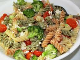 yummy pasta salad garden pasta salad mindy u0027s cooking obsession