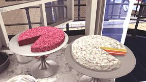 wedding cake in the sims 4 spring4sims edible foods