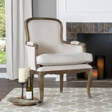 home decorators collection taylor black and white accent chair