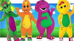 barney friends seasons video dailymotion