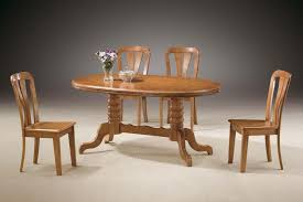 Amish Oak Dining Room Furniture Amish Oak Dining Table And Chairs U2014 Unique Hardscape Design The