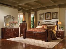 Handcrafted Wood Bedroom Furniture - bedroom black wood bedroom set traditional bedroom suites
