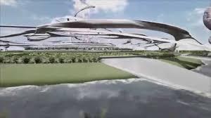 the mediterranean custodian futuristic architecture youtube