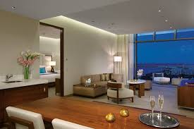 preferred club governor suite livingroom secrets the vine cancun