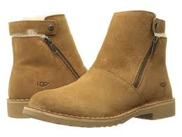 womens ugg ankle boots ugg kayel at zappos com