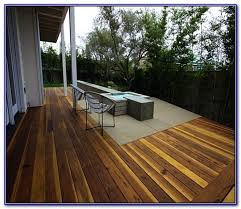 deck over concrete patio design decks home decorating ideas