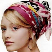 25 best scarves images on pinterest turban style hairstyles and