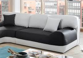 sofa schwarz