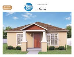 tampa u0027s on your lot builder floor plans all state homes inc