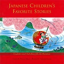 japanese children s favorite stories book one kindle edition by
