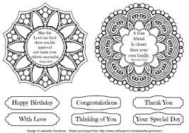 christian coloring cards archives delightful paths