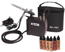 professional airbrush makeup machine 52 best best airbrush makeup images on beauty makeup