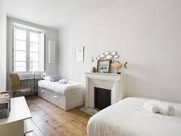 chambre d h e malo la grande hermine joli 2 chambres à st malo two bedroom apartment