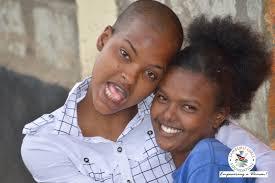 home samburu girls foundation