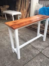 diy bar height table diy bar table robinsuites co