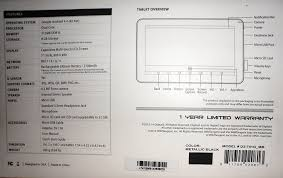 amazon com digital2 d2 741g 512mb 8gb dual core 7