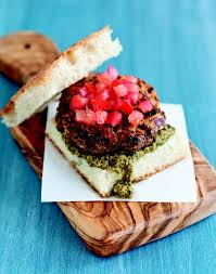pros share their secrets for mouth watering veggie burgers
