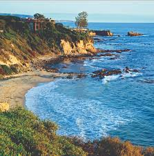 little corona beach located in newport beach ca visit http www