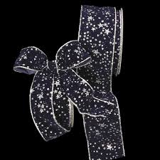 galaxy ribbon edge velvet galaxy ribbon
