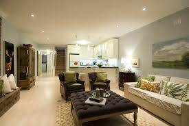marvelous open concept apartment design small decorating living