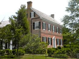 joseph falkinburg house in cape may county new jersey places