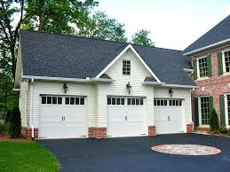 22x22 2 Car 2 Door Detached Garage Plans by Genie 9 Foot Garage Door Opener U2013 Venidami Us