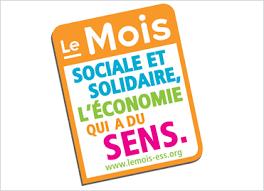 chambre r馮ionale de l 馗onomie sociale et solidaire le mois de l economie sociale et solidaire 2014 le portail des