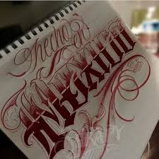 497 best lettering images on pinterest chicano lettering